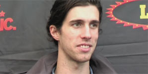 3oh!3, Interview