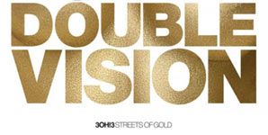 3OH!3 - Double Vision