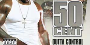 50 Cent - Outta Control Single Review