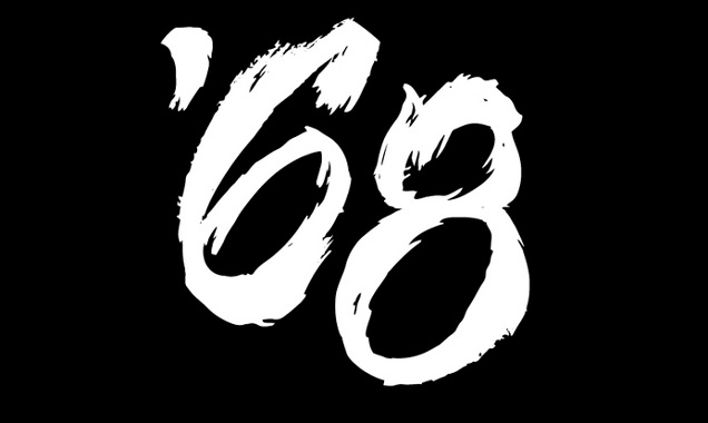 '68 – Live at The Key Club, Leeds - 14th December 2014