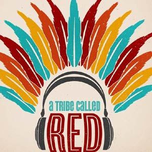 A Tribe Called Red A Tribe Called Red Album