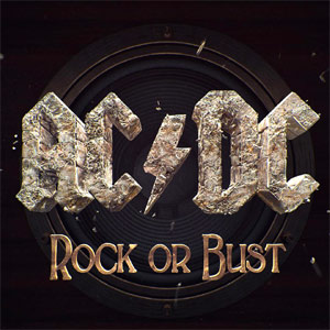 AC/DC - Rock Or Bust Album Review