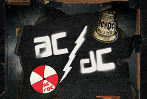 AC DC - Backtracks Feature