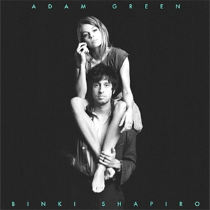 Adam Green & Binki Shapiro - Self Titled Album Review