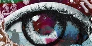 Aiden Grimshaw - Misty Eye