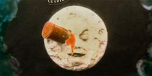 Air - Le Voyage Dans Le Lune