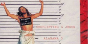 Alabama 3 - Shoplifting 4 Jesus