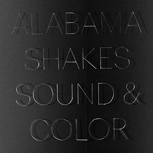 Alabama Shakes - Sound & Color Album Review