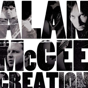 Alan McGee - Creation Stories; Riots, Raves, and Running a Label Book Review Review