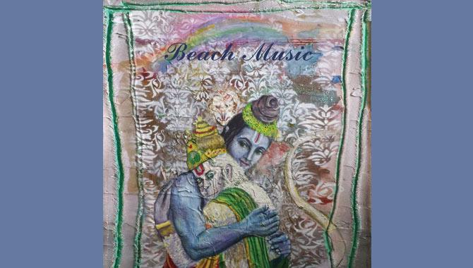 Alex G - Beach Music Album Review