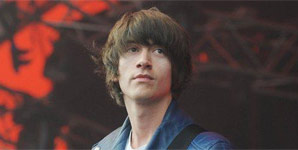 Arctic Monkeys - Nottingham Capital FM Arena 28th October 2011 Live Review