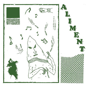 Aliment - Silverback Album Review