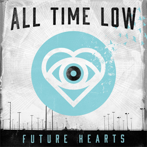 All Time Low Future Hearts Album