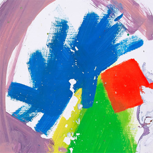 Alt J This Is All Yours Album