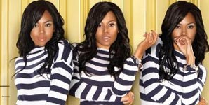 Amerie -  Video Interview
