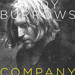 Andy Burrows - Company Album Review
