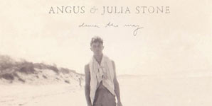 Angus & Julia Stone - Down The Way Album Review