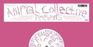 Animal Collective - Fireworks Single Review