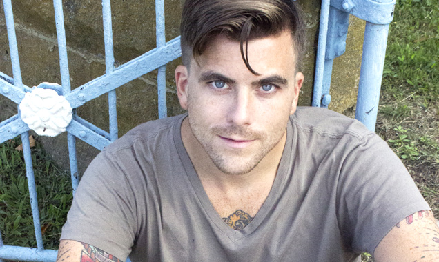 Interview with Anthony Green February 2014