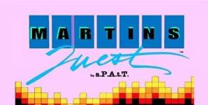 aPAtT - Martin's Quest