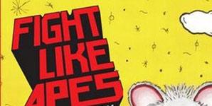 Fight Like Apes - Live At Eurosonic