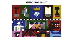 Apparat Organ Quartet - Polyfonia