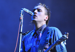Arcade Fire Blackpool Empress Ballroom 27th November 2013 Live Review