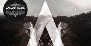 Arcane Roots Left Fire Album