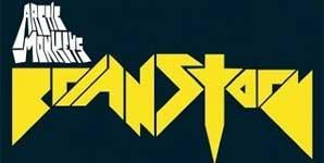 Arctic Monkeys - Brianstorm Single Review
