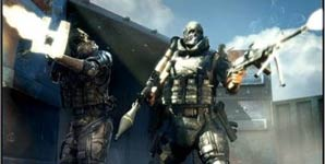 Army of Two - Review PS3 Game Review