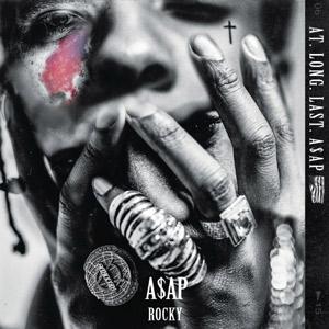 A$AP Rocky - At. Long. Last. A$AP. Album Review