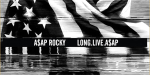 ASAP Rocky - Long.Live.ASAP Album Review