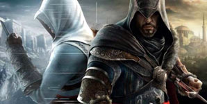 Assassin's Creed Revelations, Preview Xbox 360, PS3 and PC