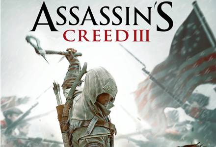 Assassin's Creed III Breaks Ubisoft Pre-Order Record