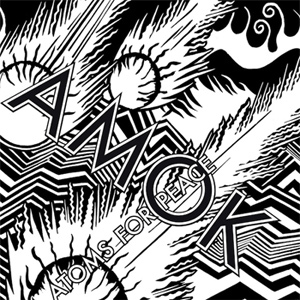 Atoms For Peace - Amok Album Review