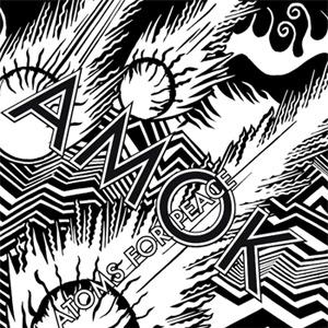 Atoms For Peace - Amok Album Review