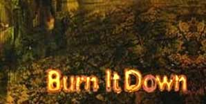 Avenged Sevenfold - Burn it Down Single Review