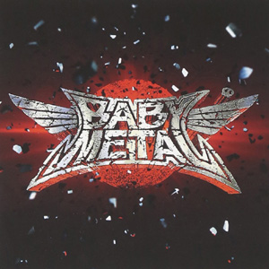 Babymetal - Babymetal Album Review