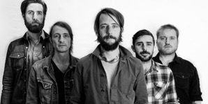 A Week in Music Featuring: Band of Horses, Skunk Anansie, Blood Red Shoes, Tu Fawning, Bob Dylan and much more!