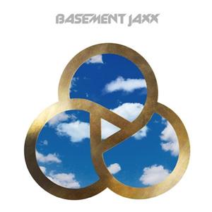 Basement Jaxx Junto Album