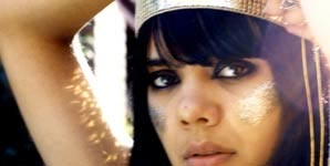 Bat For Lashes - What's a Girl To Do? Single Review