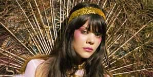 Bat For Lashes - Trophy Single Review