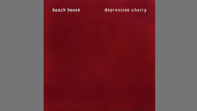 Beach House - Depression Cherry Album Review Album Review