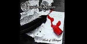 Beyond All Reason - Love Crossed Pistols / Is This My Last Lie