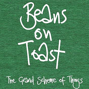 Beans On Toast - The Grand Scheme of Things Album Review