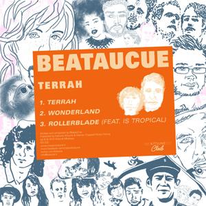 BeatauCue - Terrah EP Review