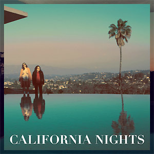 Best Coast California Nights Album