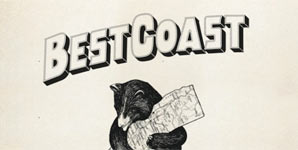 Best Coast The Only Place Album