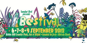 Bestival - 2012 Isle Of Wight, 6-10th September, Live Review