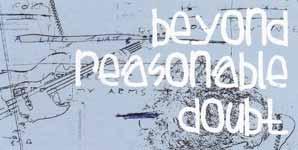 Beyond Reasonable Doubt - Beyond Reasonable Doubt